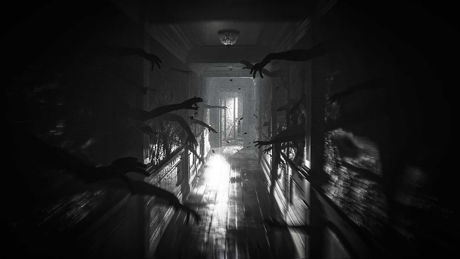 فارسی ساز بازی Layers of Fear 2