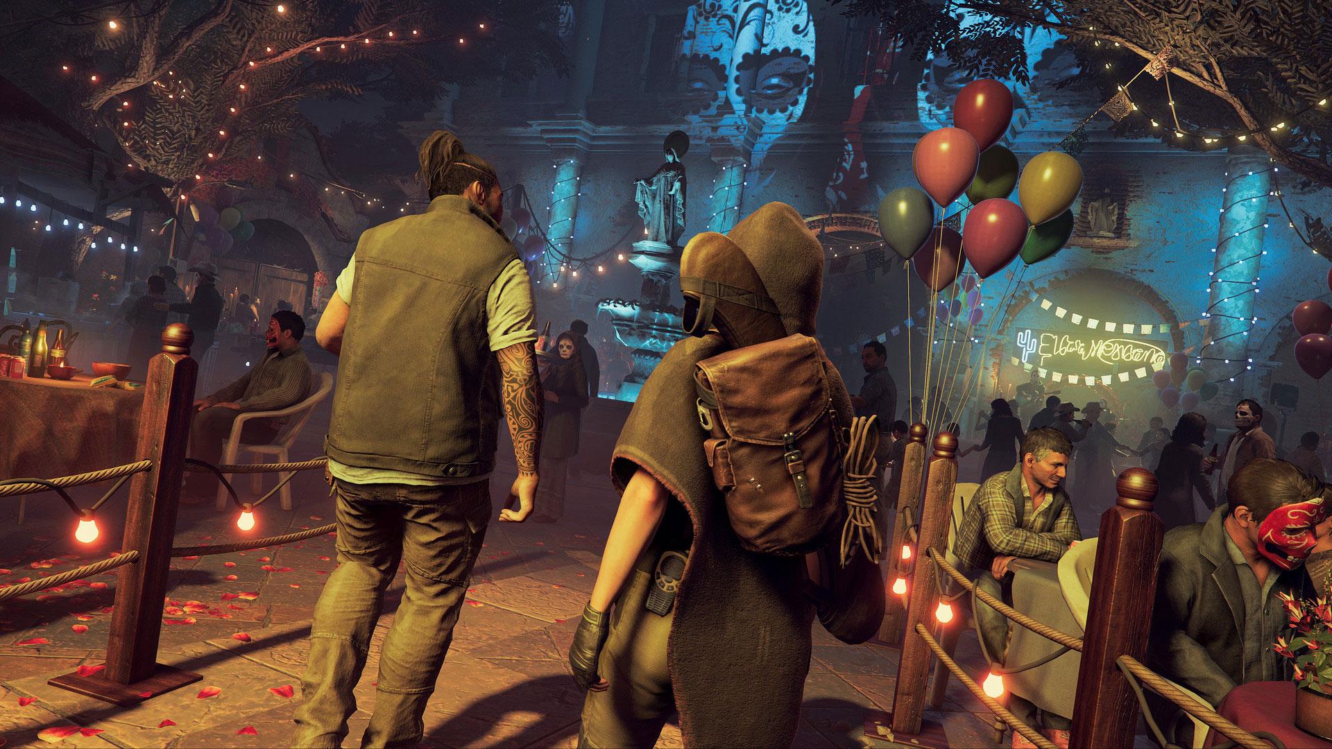 فارسی ساز بازی Shadow of the Tomb Raider